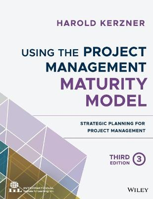 Using the Project Management Maturity Model: Strategic Planning for Project Management book