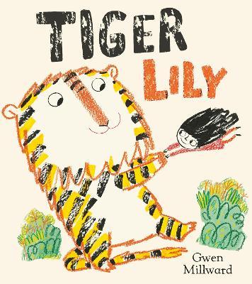 Tiger Lily by Gwen Millward