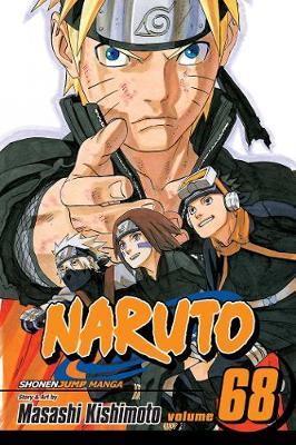 Naruto, Vol. 68 by Masashi Kishimoto