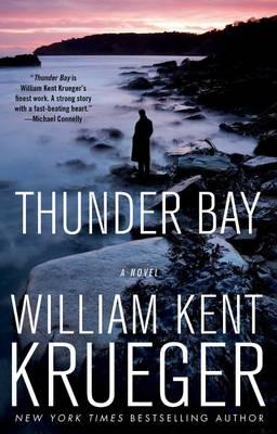 Thunder Bay by William Kent Krueger