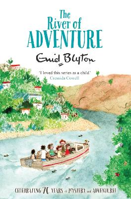River of Adventure book