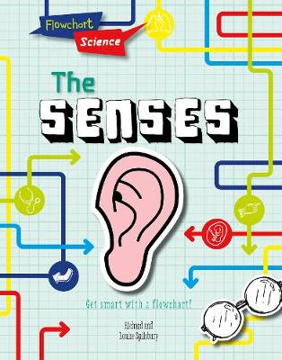 The Senses by Louise Spilsbury