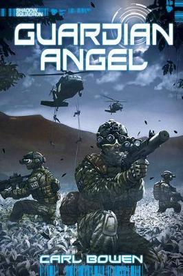 Guardian Angel by Carl Bowen