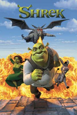 Shrek by Mark Evanier