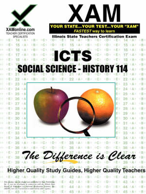ICTS Social Science by Sharon A Wynne