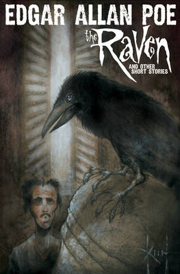 The Raven and Other Stories by Edgar Allan Poe by Edgar Allan Poe