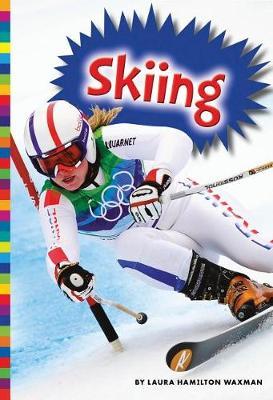Skiing by Laura Hamilton Waxman