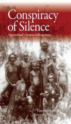 Conspiracy of Silence by Timothy Bottoms
