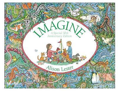 Imagine 30th Anniversary Edition book