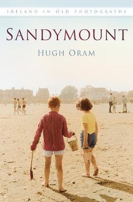 Sandymount book