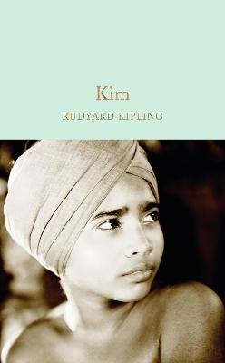 Kim by Rudyard Kipling