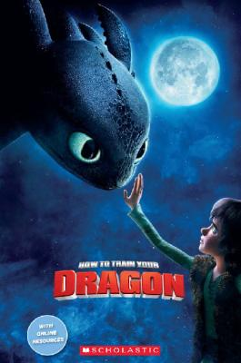 How to Train Your Dragon - Book Only by Nicole Taylor