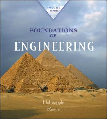 Foundations of Engineering book