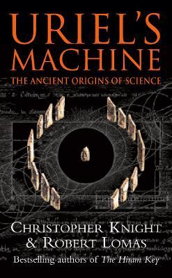 Uriel's Machine book