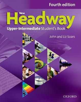 New Headway Upper Intermediate Student's Book book