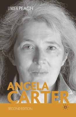 Angela Carter by Linden Peach