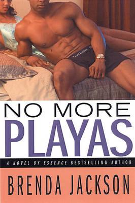 No More Playas book