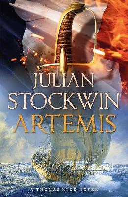 Artemis by Julian Stockwin