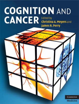 Cognition and Cancer book