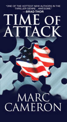 Time Of Attack book