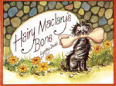 Hairy Maclary's Bone: Miniature Edition by Lynley Dodd