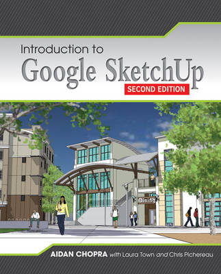 Introduction to Google SketchUp by Aidan Chopra