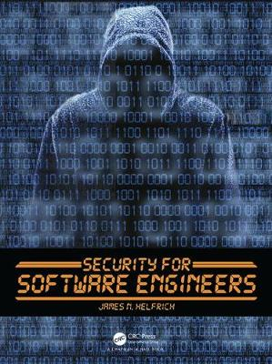 Security for Software Engineers book