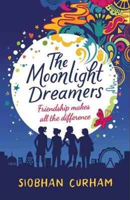 The Moonlight Dreamers by Siobhan Curham