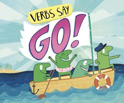 Verbs Say