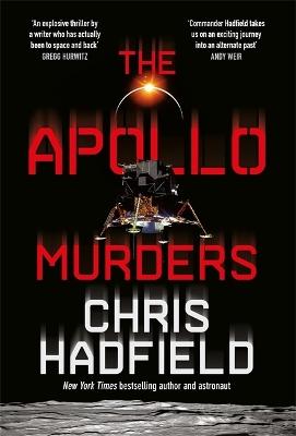 The Apollo Murders book