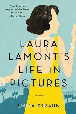 Laura Lamont's Life in Pictures book