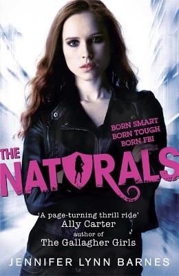 Naturals by Jennifer Lynn Barnes