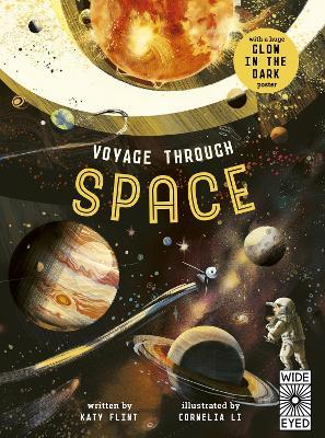 Glow in the Dark: Voyage through Space by Cornelia Li