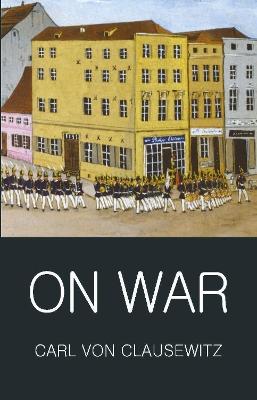 On War by Carl von Clausewitz