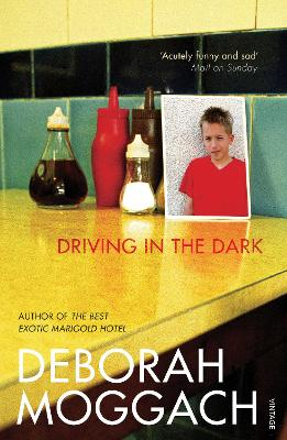 Driving In The Dark book