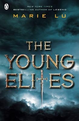 Young Elites book
