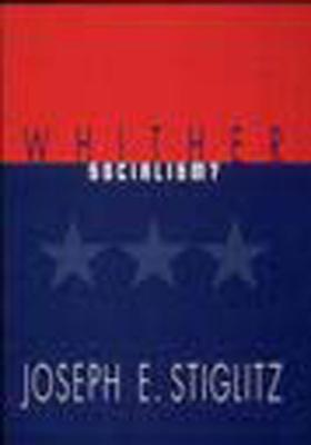 Whither Socialism? book