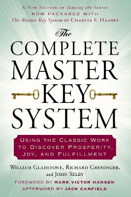 Complete Master Key System by William Gladstone