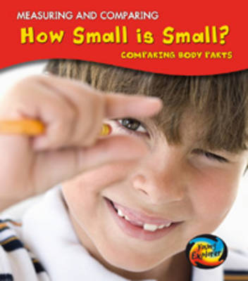 How Small Is Small? book