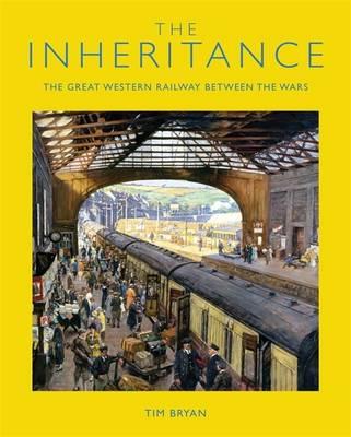 The Inheritance by Tim Bryan