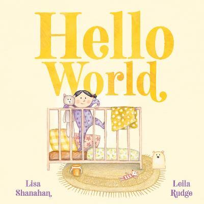 Hello World book
