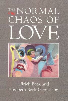 Normal Chaos of Love book