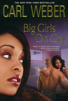 Big Girls Do Cry book