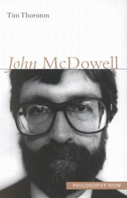 John McDowell by Tim Thornton
