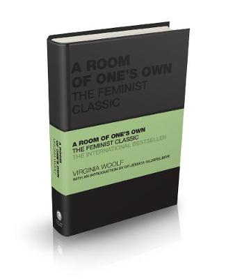 A Room of One's Own: The Feminist Classic by Virginia Woolf
