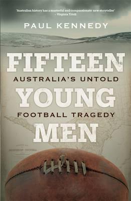 Fifteen Young Men book
