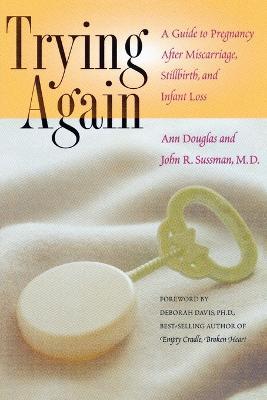 Trying Again by Ann Douglas