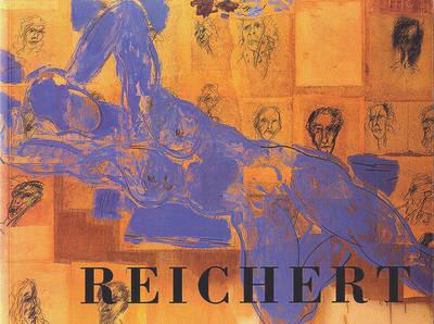 Marcus Reichert by Louise A. DeSalvo