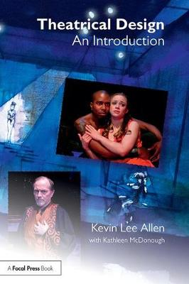 Theatrical Design by Kevin Lee Allen
