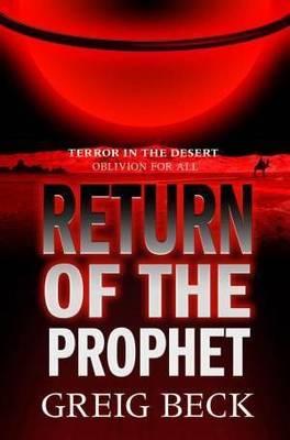 Return of the Prophet book